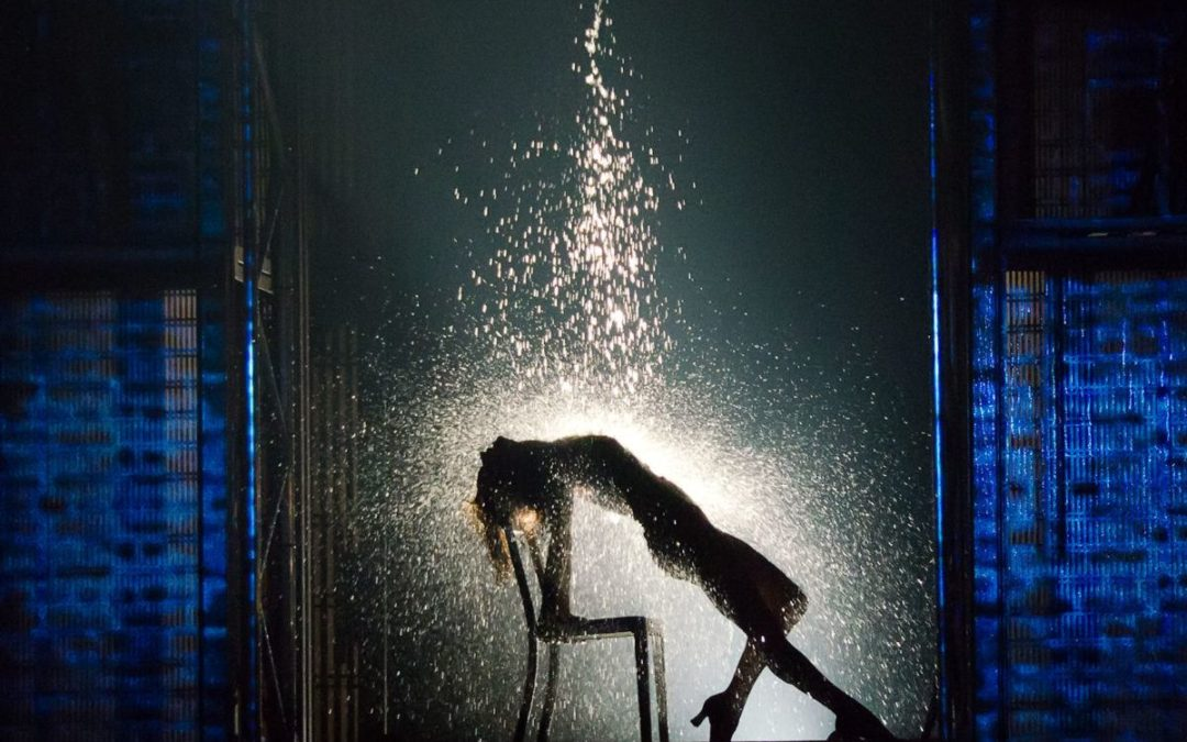 Guest Goof Review – Flashdance:The Musical