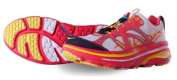Goof Review: Hoka Biondi S2 Running Shoes
