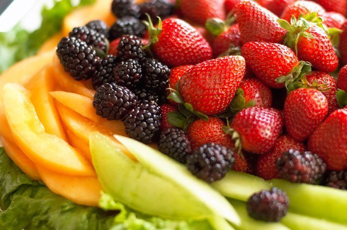 How to Improve Nutrition During Cancer Treatments