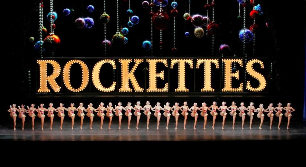 Goof Review: Radio City Christmas Spectacular