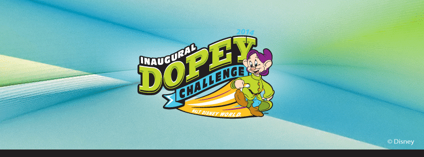 Dopey Challenge – IronGoof or IronDope?
