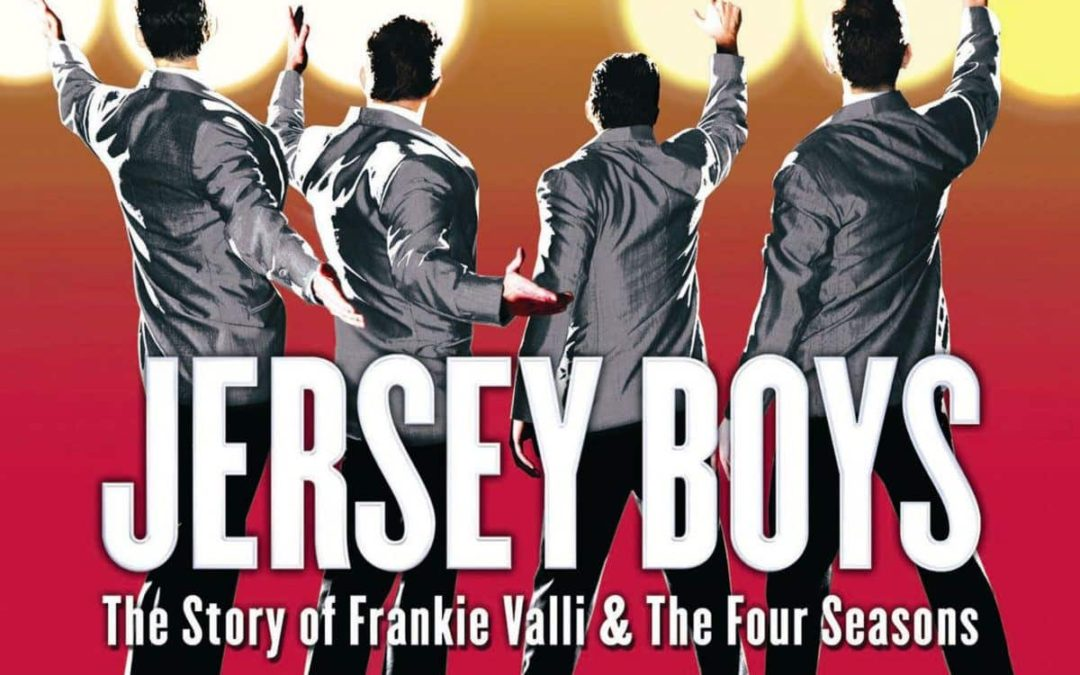 Jersey Boys – The Goof Review