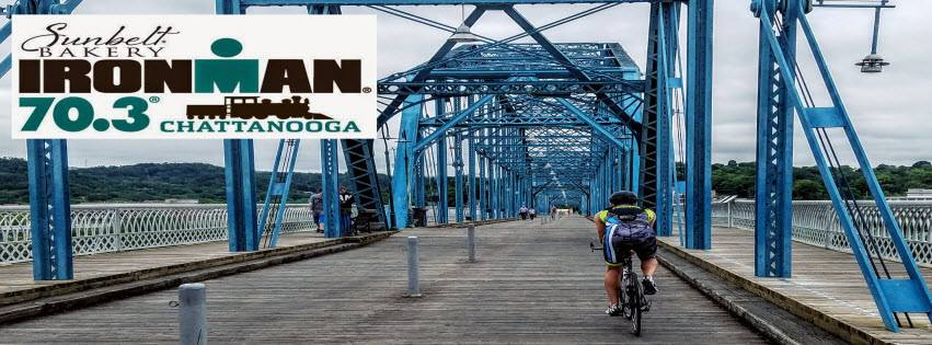 Ironman Chattanooga 70.3