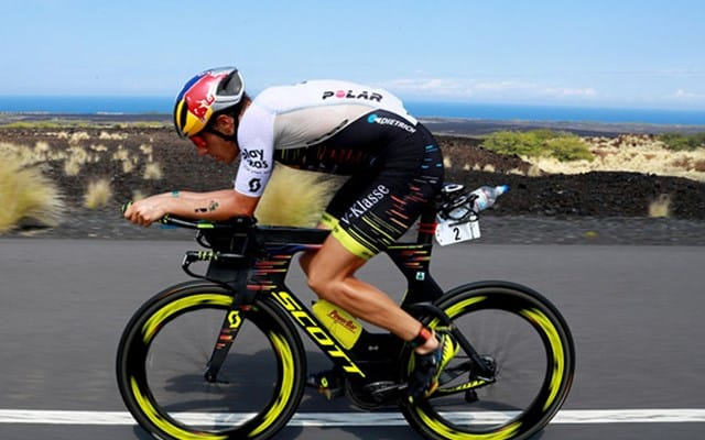 Get Faster on the Bike with these 5 Tips