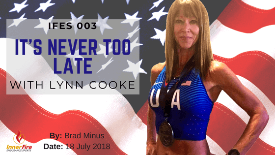 IFES 003 with Lynn Cooke