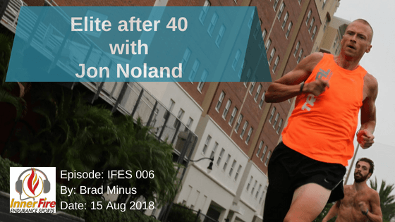 IFES 006 – Elite After 40 with Jon Noland
